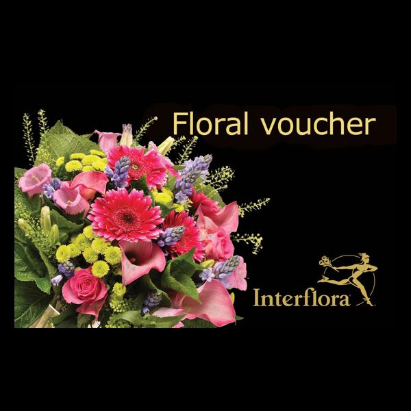 Floral Voucher