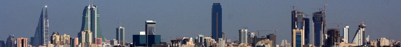 bloemen versturen naar  Bahrein