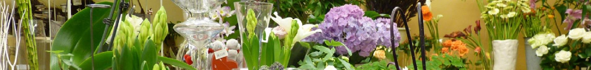 bloemen versturen naar  bloemstukken