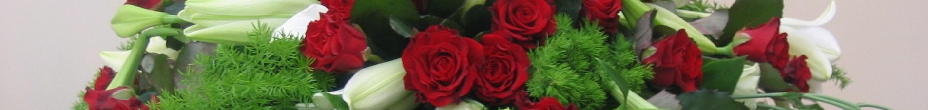 bloemen versturen naar  condoleance boeket