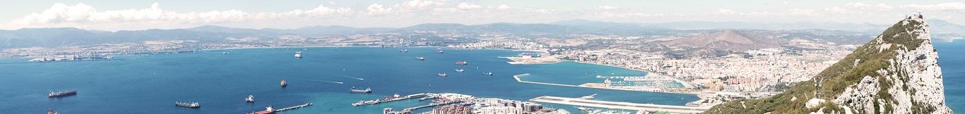 bloemen versturen naar  Gibraltar
