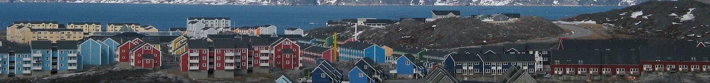 bloemen versturen naar  Groenland