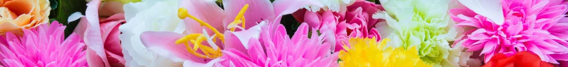 bloemen versturen naar  vele kleuren