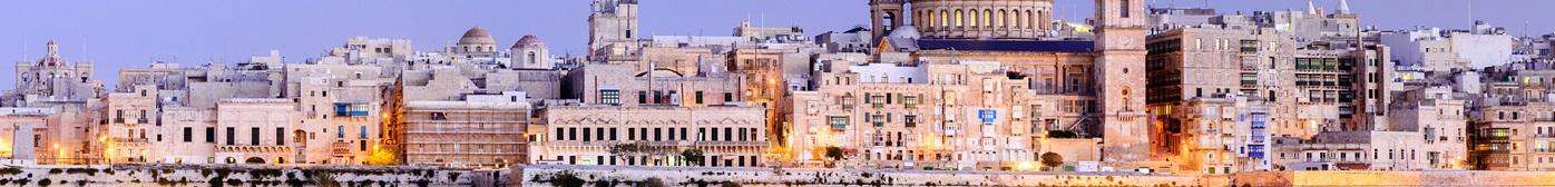bloemen versturen naar  Malta