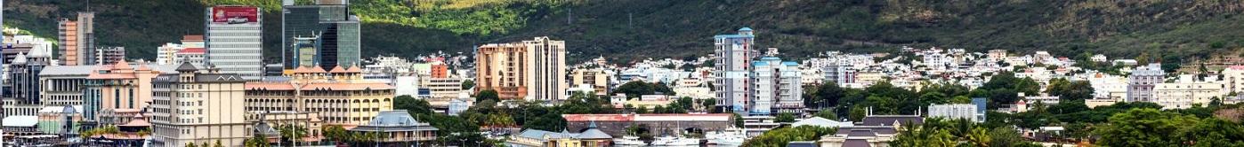 bloemen versturen naar  Mauritius