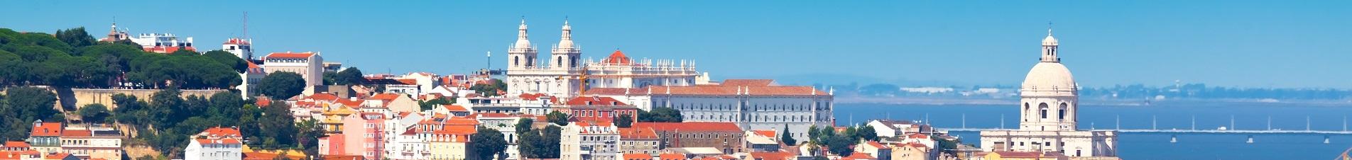 bloemen versturen naar  Portugal
